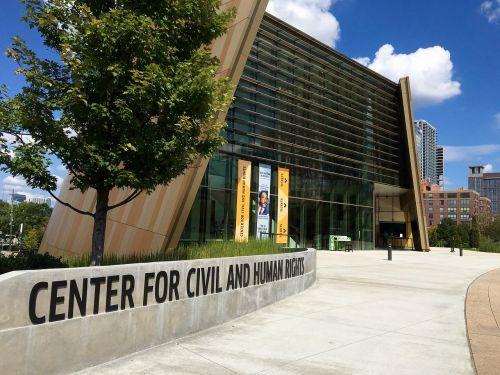 center for civil rights atlanta georgia