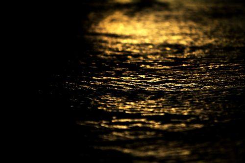 water flow moisture