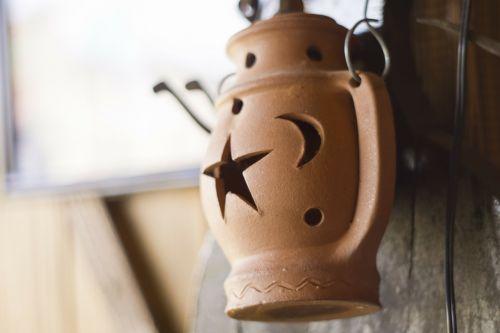 ceramic pot clay