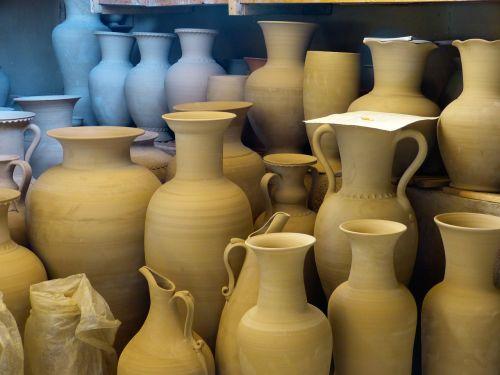 ceramic sound vessel
