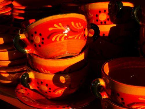 ceramic pot pots