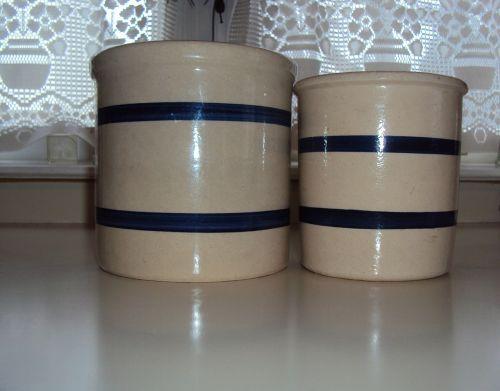 ceramic containers food