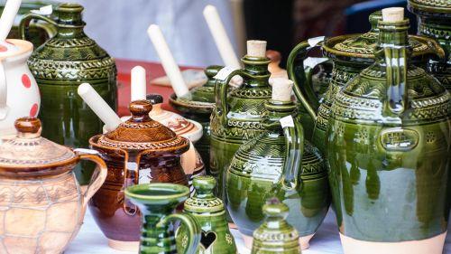 ceramics clay product