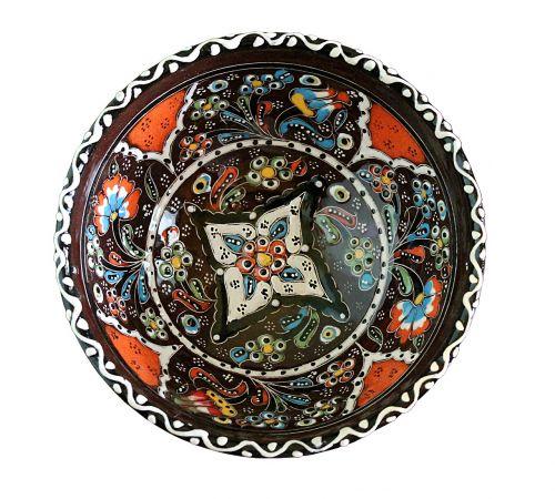 ceramics turkish ceramics oriental patterns