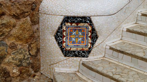 ceramics -trenkadis ladder fragment