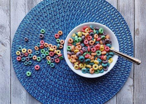 cereal  breakfast  breakfast cereal