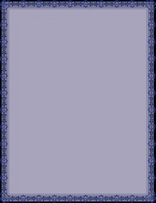 certificate border diploma