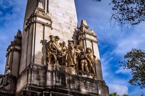 cervantes  memorial  madrid