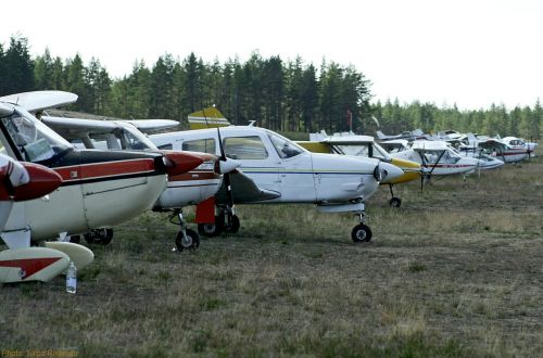 cessna aviation flying