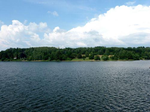 cet dam water