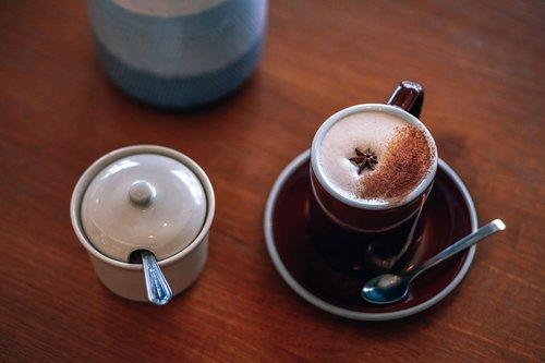 chai  latter  masala