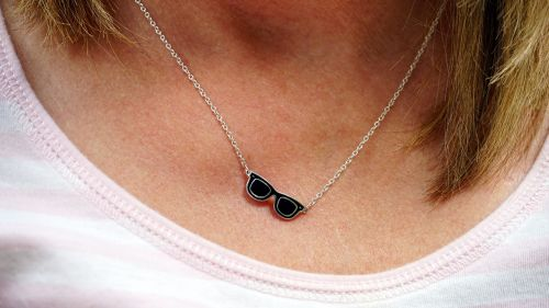 chain necklace jewellery