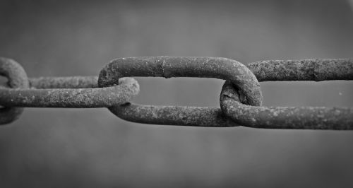 chain containing force
