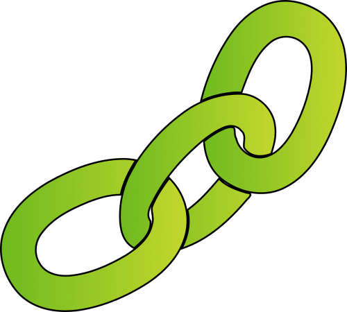 chain links connection