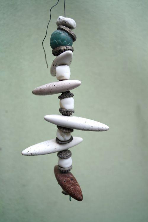 chain stones jewellery
