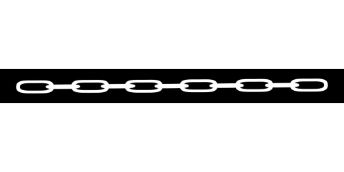 chain link connection