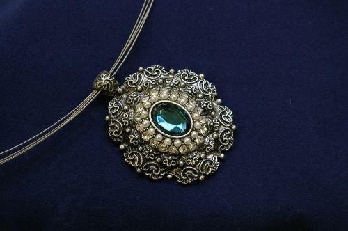 chain beads jewellery