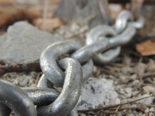 chain metal earth