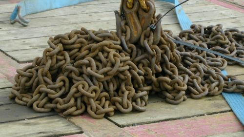 Chains And Hooks