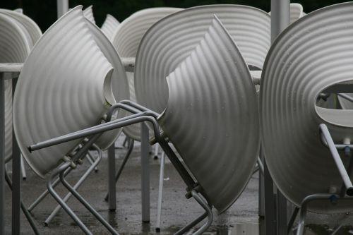 chair rain trueb