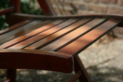 chair sit summer