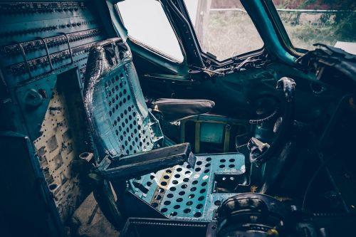 kėdė,kabinos,pažeista,senas,sėdynė,transporto priemonė,nuolaužos,nuolaužos