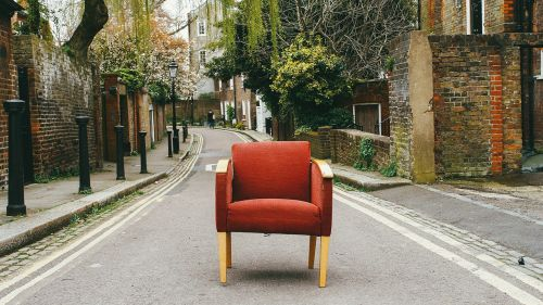 chair couch furniture