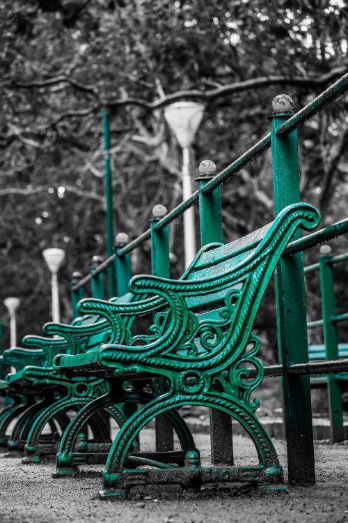 chair park fun