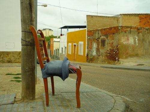 chair rest district