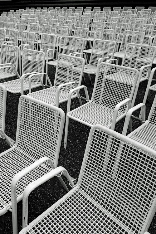 chair  chairs  seat