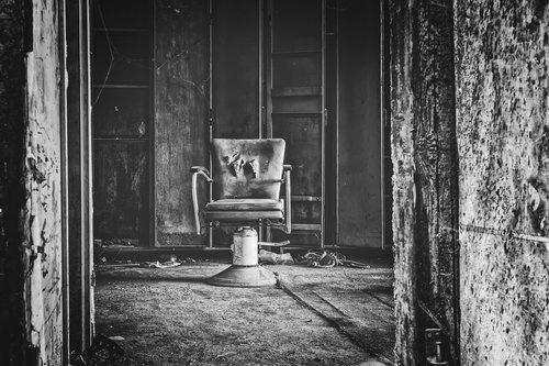 chair  seat  treatment