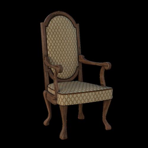 chair  pretty  wood