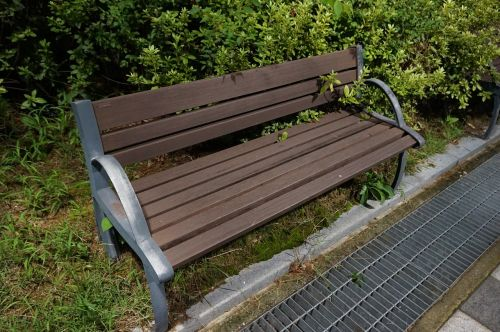 chair park pause