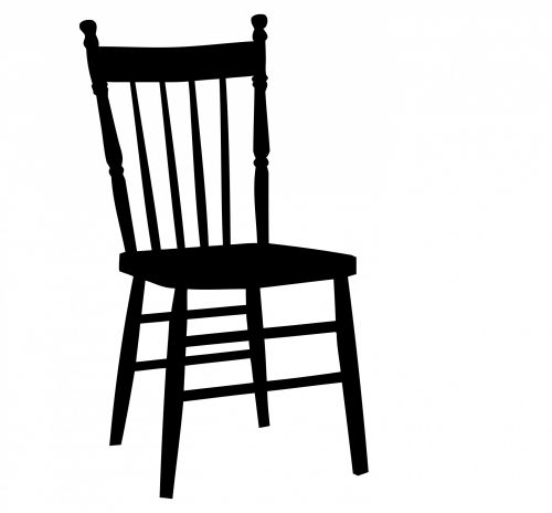 Chair Clipart