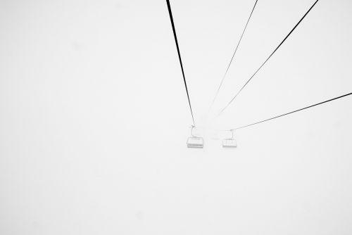 chairlift ski skiing