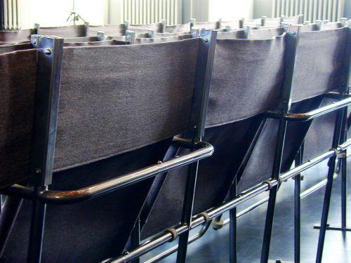 chairs bauhaus building chair series
