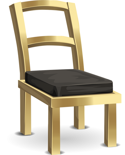 chairs wooden furniture
