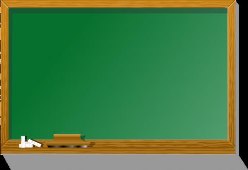chalkboard blackboard learning