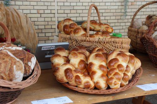 challah bread eierzopf zopf