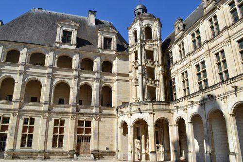 chambord château de chambord course