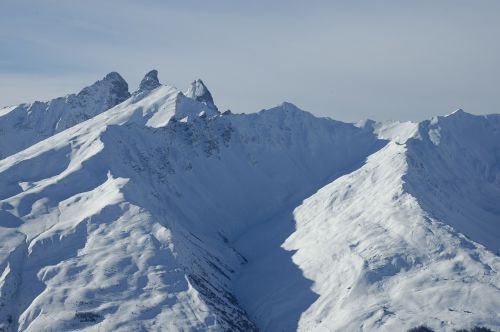 chamonix mountain cord