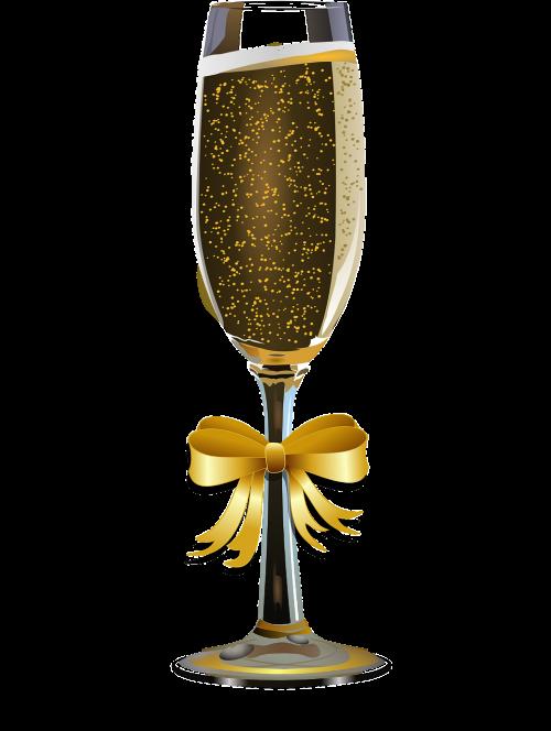 champagne alcohol bubble
