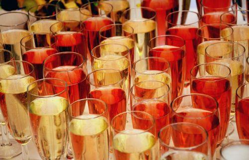 champagne champagne glasses glasses
