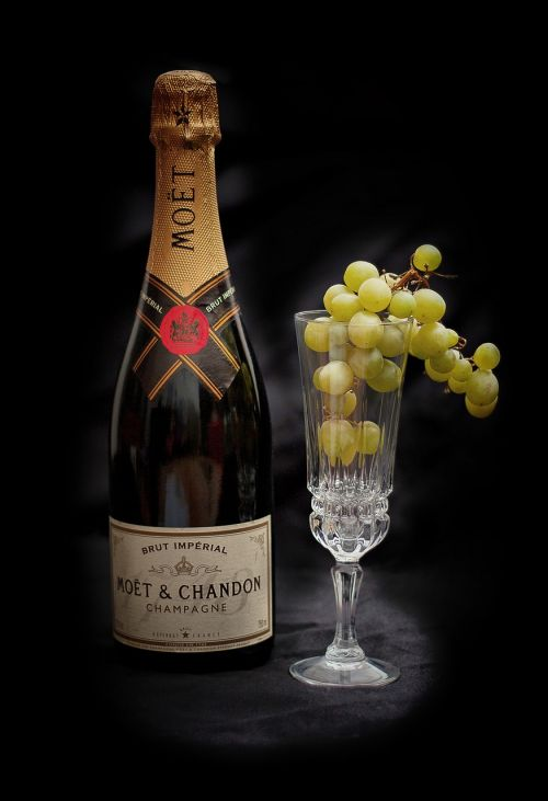 champagne drink sparkling wine
