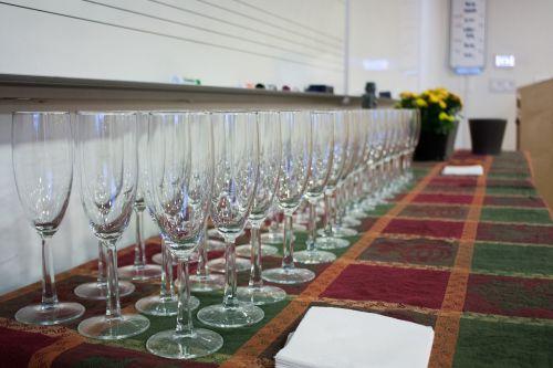 champagne glass wine