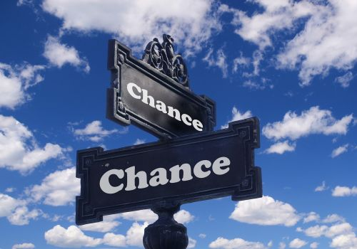 chance alternative direction