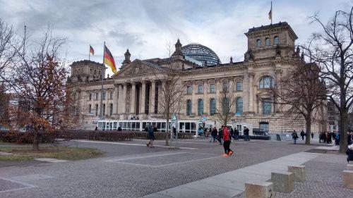 chancellery berlin tourism