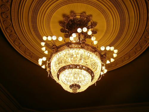 chandelier ceiling ceiling luminaire