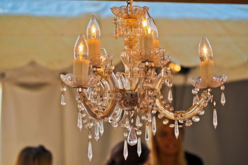 chandelier light lighting