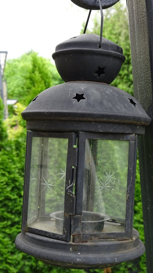 chandelier  lantern  ornament